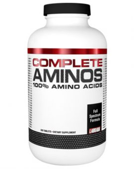 Amino Axits