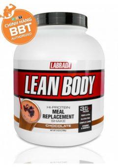 Lean Body - Bữa ăn thay thế dạng hộp