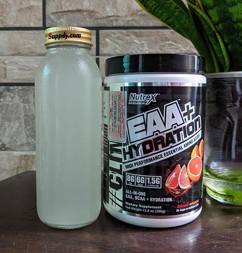 Nutrex EAA Hydration